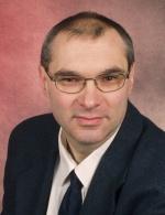 Dr Eberhart Huber