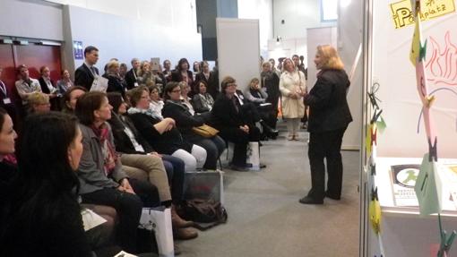 Frauenrhetorik, Rhetorik für Frauen, Königinnen der Unternehmenskommunikation