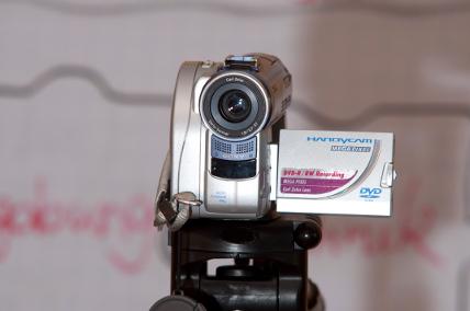 kamera-klein