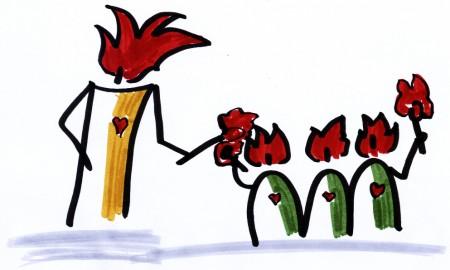 Das Rhetorikblog.com - Rhetoriktipps für Manager in der Sandwich-Position